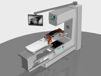 Fidex w trybie rentgena cyfrowego